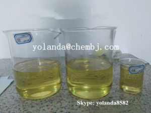 High Purity Blend Steroid Injection Oil Tri Deca 300 for Bodybuilding pictures & photos
