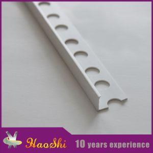 Haoshi Item PVC Tile Trim with Good Quality pictures & photos