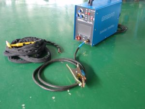 1-Phase 220V IGBT HF TIG Welding Machine (TIG-200) pictures & photos
