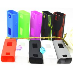Vivismoke 2016 Hot Selling Cuboid Mini 80W Silicone Case for Cuboid Kit pictures & photos