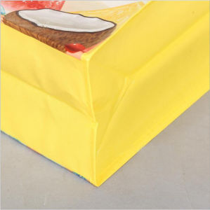 Promotional Carry Recycled Laminated PP Non-Woven Shopping Bags pictures & photos