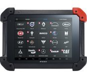 Auto Diagnostic Device Car Scanner for Heavy Duty Vechile pictures & photos