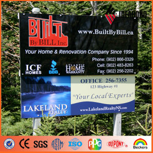 Skid Resistance Advertising Boards Sheets (AF-390) pictures & photos