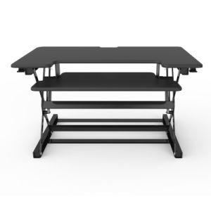 Height-Adjustable Standing Computer Desk