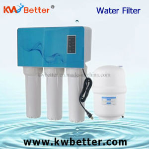 Five Stagessmell Rust Removal RO Water Filter Sterilization Peculiar