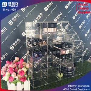 Acrylic Nail Polish Display with Reasonable Price pictures & photos