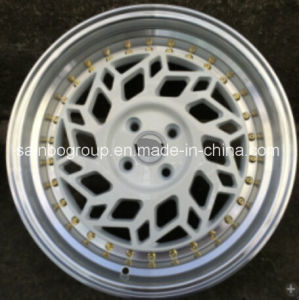 Wci Replica Alloy Wheel 17 18 Inch Rim pictures & photos