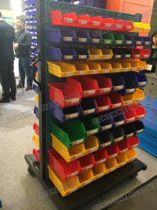 Material Hanger Racking pictures & photos