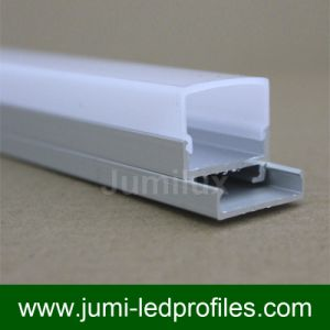 Anodized LED Profile for LED Strip pictures & photos