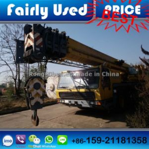 Used Truck Crane Grove Gmk5130 130 Tons pictures & photos