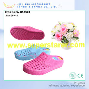 Cheap Clog Casual Shoes, EVA Sandal Clog pictures & photos