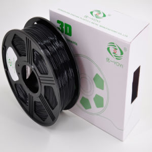 Glow-in-Dark Colors Filament ABS PLA 3D Printer Filament pictures & photos