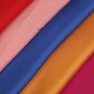 Woven Textile Nylon Bamboo Fabric for Garment pictures & photos