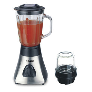 2 in 1 Functions Household Electric Blender pictures & photos