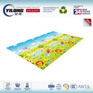 2017 Eco-Friendly Anti Slip Baby Playing Crawling Mat pictures & photos