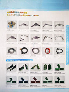 Solvent Printer Spare Parts pictures & photos