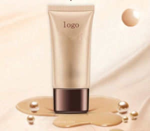 OEM SPF 15 Natural Smooth Bb Cream Waterproof Foundation Face Base Makeup pictures & photos