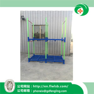 Steel Combined Stacking Rack for Warehouse by Forkfit pictures & photos
