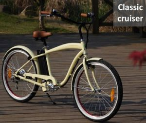 Good Price Hot Sale E-Bike with Lithium Battery pictures & photos