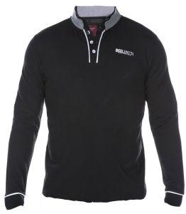 2017 New Design Custom Men Cotton Fashion Longer Sleeve Polo Shirts Clothing (S8256) pictures & photos