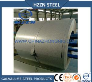 Galvalume Aluzinc Zincalum Steel Coil pictures & photos