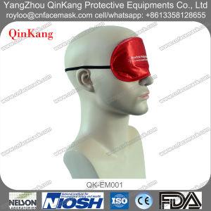 Latex Free Personal Sleeping Eyemask/Eyepatch pictures & photos