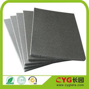 Building Material PE/IXPE Foam Cross Linked Polyethylene Fireproof Foam Cyg pictures & photos