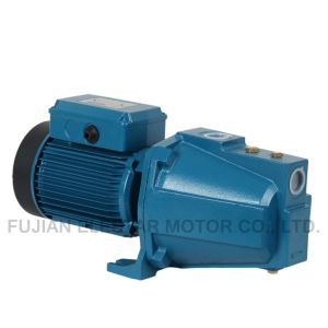 Jng Series Ce Approved Self-Priming Water Pump for Clean Water pictures & photos
