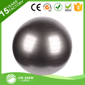 China Exercise Ball Factory PVC Gym Ball pictures & photos