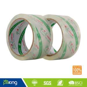 Super Clear BOPP Adhesive Tape with Great Quality pictures & photos