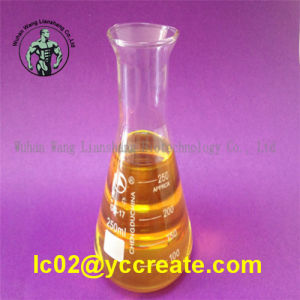 Pharmaceutical Steroids Hormone Injection Oil Methenolon Enanthate (Mtfa) 100mg/Ml pictures & photos