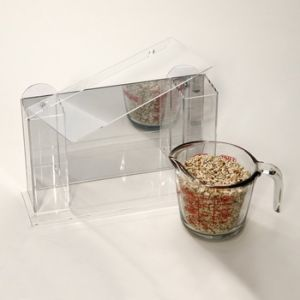 2017 Latest Design Acrylic Transparent Window Bird Feeder pictures & photos