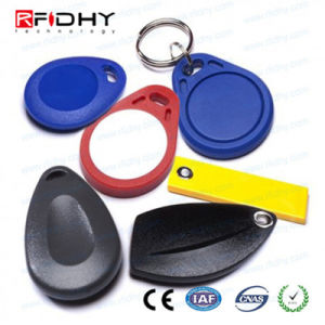 RFID NFC Keytag Sample Pack pictures & photos
