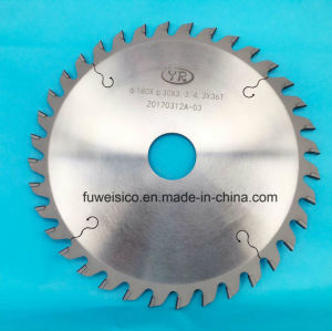 Diamond (PCD) Sigle Sizing Saw Blade pictures & photos
