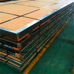 Hot Sale Stainless Steel Sheet with High Quality Low Price pictures & photos