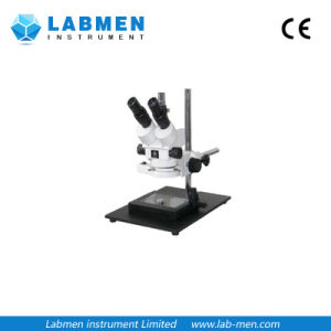 Zoom Stereomicroscope for Electronic Industries pictures & photos
