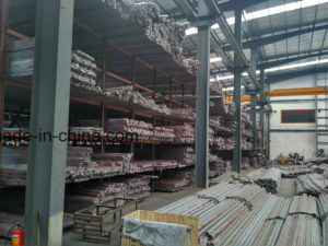 Stainless Steel Pipe for Machinery Parts pictures & photos