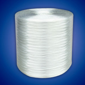 Glass Fiber Roving Yarn for Spray up pictures & photos