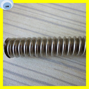 Ss 304 Wire Braiding Flexible Metal Hose pictures & photos