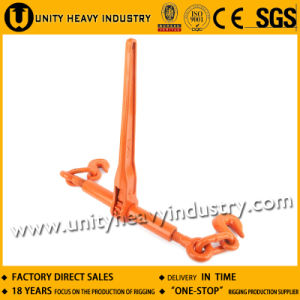 Carbon Steel with Links or Hooks Ratchet Type Load Binder