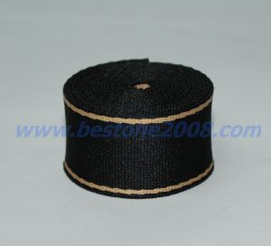 China Factory High Quality Polyester Webbing Tape#1501-65c pictures & photos