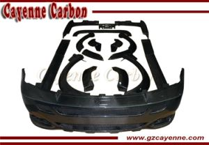 Range Rover Hse Carbon Fiber Car Body Kits
