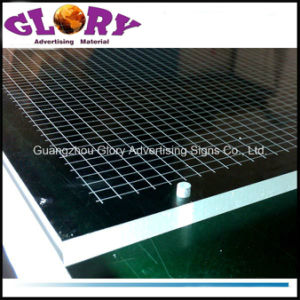 High Quality Higtlight Laser DOT LED Acrylic Light Panel pictures & photos