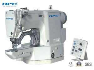 Computer-Controlled, High-Speed, Bartacking Sewing Machine (AC-430D)