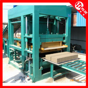 High Quality and Good After Service Brick Making Machines pictures & photos