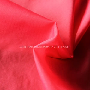 190t Check Nylon Taffeta Fabric pictures & photos