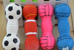 Dog Dumbbell Toy, Pet Products, Toy pictures & photos