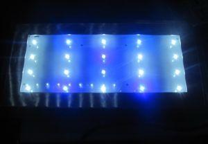 3W CREE LED Aquarium Panel (60W)