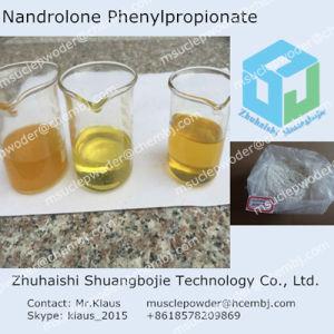 Liquid Steroid Nandrolone 200 Phenylpropionate 200mg/Ml 62-90-8