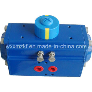 Small Pneumatic Actuator pictures & photos